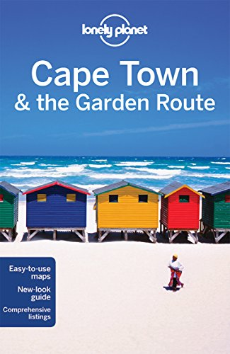 Cape Town & the Garden Route 8 (City Guides)