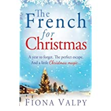 The French for Christmas by Fiona Valpy (2014-10-01)