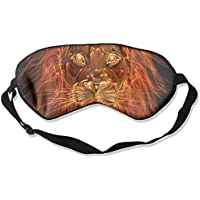 Comfortable Sleep Eyes Masks Flame Printed Sleeping Mask For Travelling, Night Noon Nap, Mediation Or Yoga E1 preisvergleich bei billige-tabletten.eu