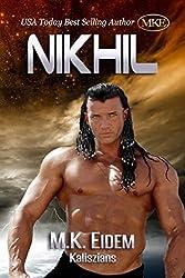 Nikhil (Kaliszian) by M.K. Eidem (2016-03-14)