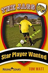 The Jags: Star Player Wanted by Tom Watt (2009-01-01)