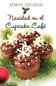 Navidad en el Cupcake Café par Jenny Colgan