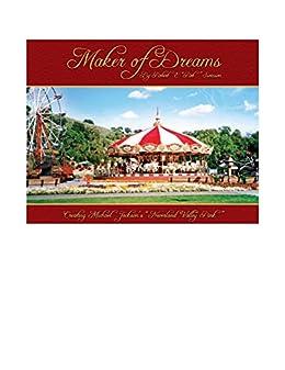 Maker of dreams creating michael jackson 39 s neverland for Maker jackson