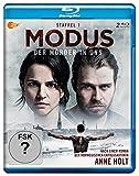 Modus - Der Mörder in uns -  Staffel 1 [Blu-ray]