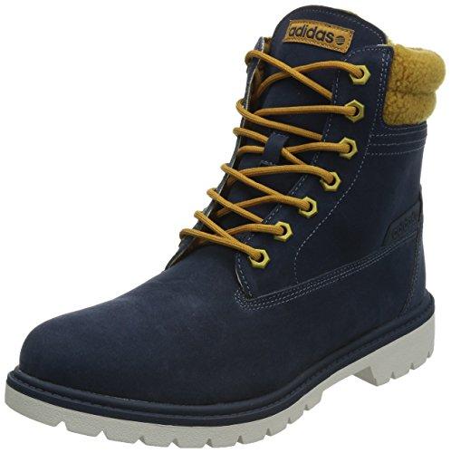 Adidas NEO Utility F38585 Herren Winterschuhe / High-Tops / Boots Blau Blau