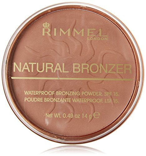 Rimmel Natural Bronzer, Sun Bronze by Rimmel