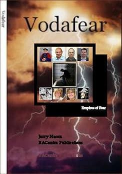 Vodafear (Understanding Business Book 1) (English Edition) di [Nason, Jerry]