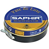 CERA LUCIDANTE SAPHIR PATE DE LUXE PER NUTRIRE E LUCIDARE LA PELLE LISCIA 50 ML (NEUTRO)