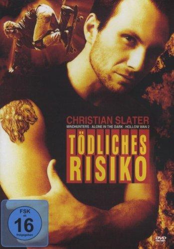 Tödliches Risiko - Christian Slater