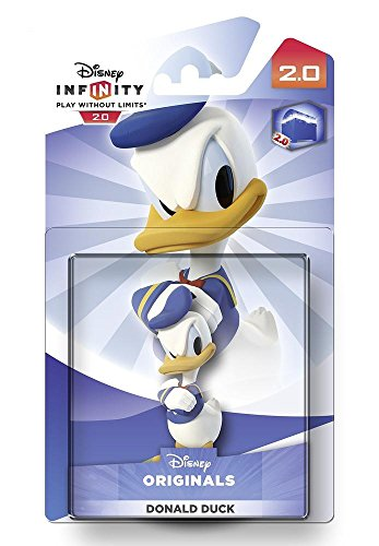 Nintendo Disney Infinity 2.0 - Donald Duck Figure