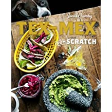 Tex-Mex from Scratch by Jonas Cramby (2014-03-06)