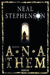 Anathem: Roman
