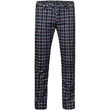 Amazonfr pantalon carreaux homme for Pantalon carreaux homme