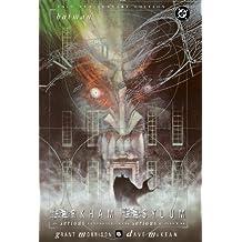 Batman: Arkham Asylum - A Serious House on Serious Earth, 15th Anniversary Edition by Grant Morrison (2004-12-24)