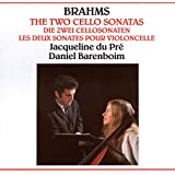 Brahms: The Two Cello Sonatas
