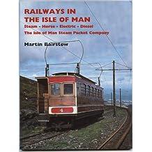 Railways in the Isle of Man