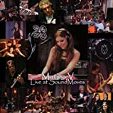 Songtexte von Marina V - Live at Soundmoves