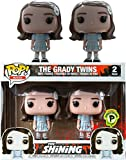 The Shining - The Grady Twins Pop! Vinyl 2-Pack (Exclusive)