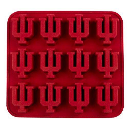 Indiana Freiwurf (Film) IU Logo Ice Tray & Candy Form-Set von 2by fanpan Indiana Candy