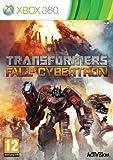 Transformers: Fall of Cybertron [Edizione: Regno Unito]