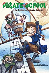Pirate School: The Curse of Snake Island: No 1