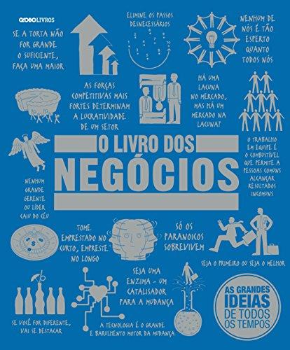 O Livro Dos Negócios (Em Portuguese do Brasil)