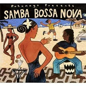 Bresil : Samba Bossa Nova [Import USA]