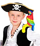 Party Inflatable - Pirates Parrot