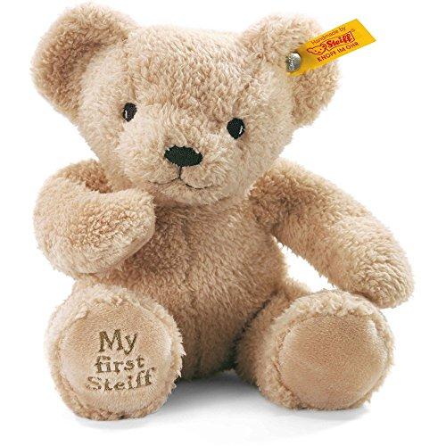Steiff 240942 My first Steiff Teddybär beige 24 cm