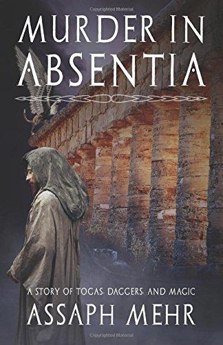 Murder In Absentia: Volume 1 (Felix the Fox)
