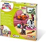 Fimo kids Farm Form and Play Set