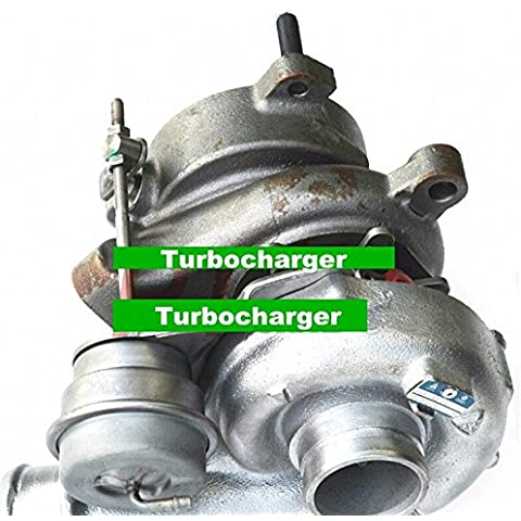 Gowe Turbocompresor para Audi S3, TT, SEAT LEON 1.8T Turbocompresor Turbo 53049880022/53049700022/completo K04–022–OEM 06a145704p/06a145704px