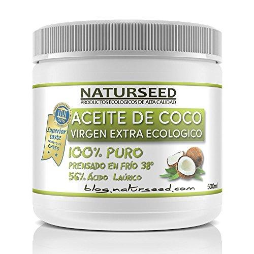 edicion-especial-belleza-aceite-de-coco-organico-virgen-extra-500-ml-naturseed-gratis-ebook-extracci
