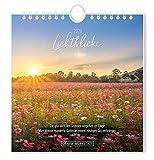 """Postkartenkalender 2020 """"Lichtblicke"""" -"""