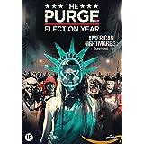 Purge 3: Election Year