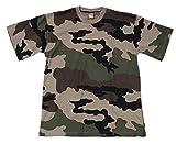 US Army T-Shirt halbarm CCE-tarn S-XXXL XL,CCE-tarn