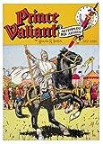 Prince Valiant, tome 11 : 1957-1959, A la recherche de Gauvain
