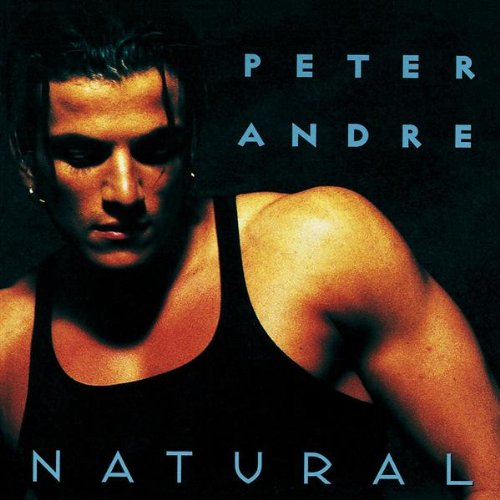 Peter Andre Featuring Bubbler Ranx - Mysterious Girl