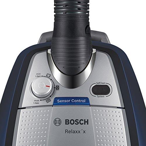 Bosch Bodenstaubsauger ohne Beutel BGS5A300 Bild 4*