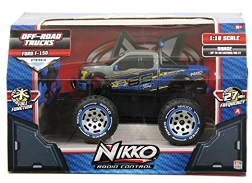 Nikko 011543941712Ford Truck F 150, véhicule