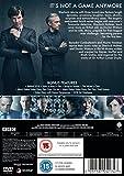 Sherlock - Series 4 [DVD] [2016] only £12.99 on Amazon