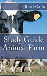 Animal Farm: A BookCaps Study Guide by BookCaps (2012-04-09)