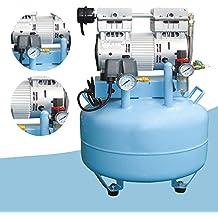 Dental Medical Silencioso Sin Aceite Oilless Compresor De Aire Motor/220 V 40L 150L/