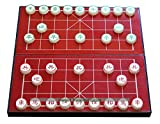4 Play Magnetic Xiang Qi - Travel Chinese Chess Set