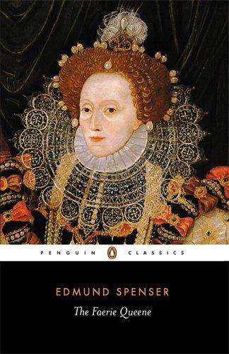 The Faerie Queene (Penguin Classics) by Edmund Spenser (2003-10-22)