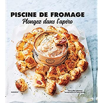 Piscine à fromages