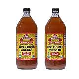 #8: Bragg Organic Raw Apple Cider Vinegar -- 32 fl oz - 2 pc