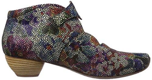 Think Aida 484248, Escarpins femme Multicolore (Sz/Multi 03)