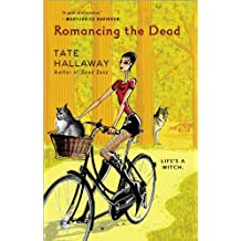 Romancing the Dead (Garnet Lacey)
