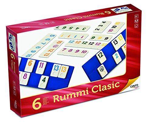 Juguetes Cayro - Rumi